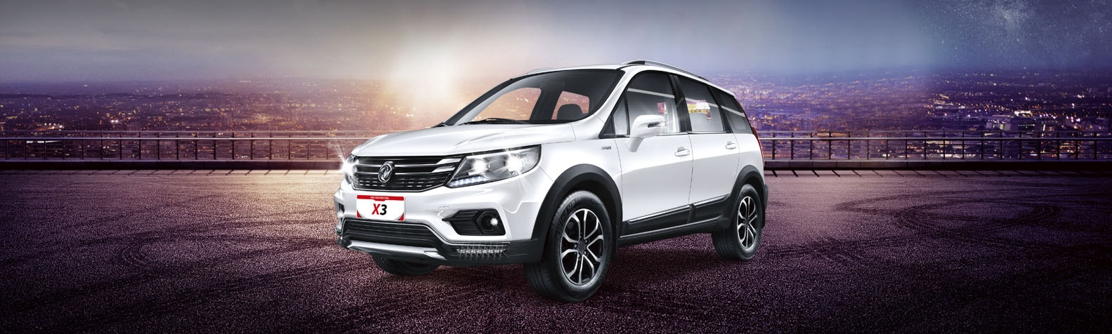 DONGFENG_X3_