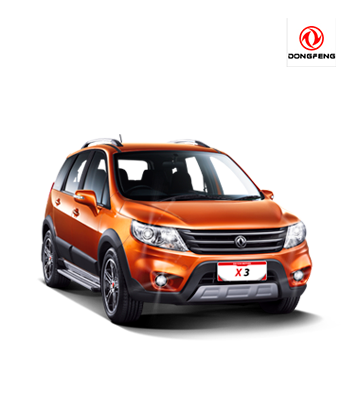 DONGFENG X3 5